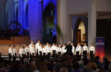 Holy Trinity Cathedral Concert 28 March 2015 #2