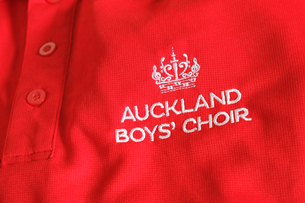 Auckland Boys Choir - Uniform