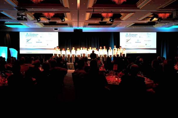 Link to Auckland Boys Choir video gallery